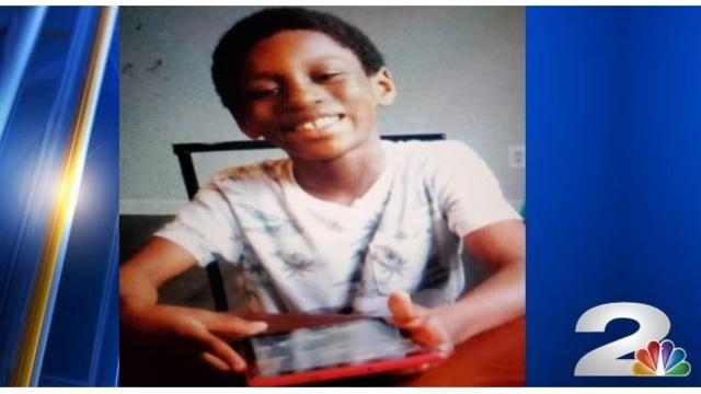 UPDATE!!! Alert Canceled for Jamier Stanley Missing 7 Year Old Boy